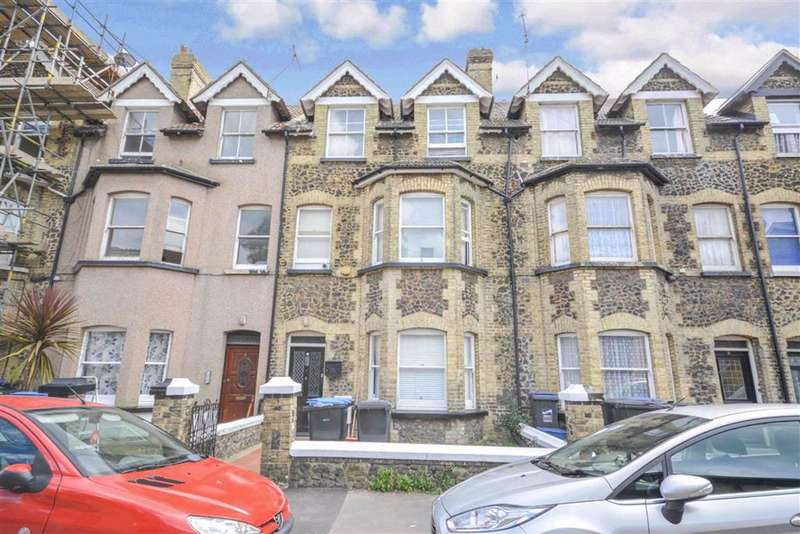6 Bedrooms Terraced House for sale in Ethelbert Terrace, Westgate-on-sea, Kent