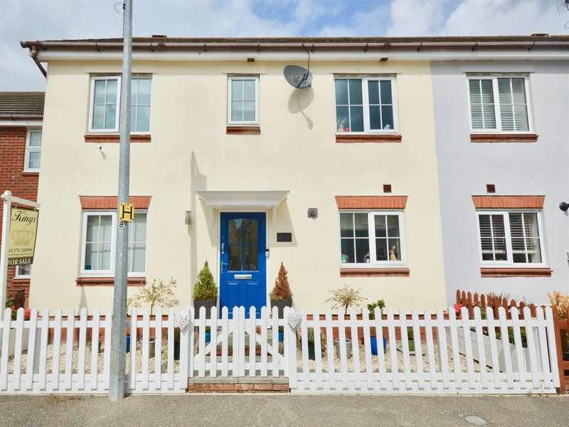 4 Bedrooms House for sale in Lammas Drive, Braintree, CM7