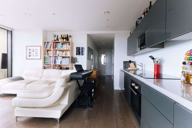 2 Bedrooms Property for sale in One the Elephant, St. Gabriel Walk, London