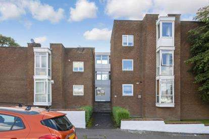 3 Bedrooms Flat for sale in Kingston Court, 60 Gower Street