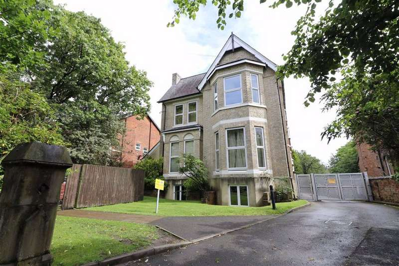 3 Bedrooms Penthouse Flat for sale in Palatine Road, West Didsbury, Manchester, M20