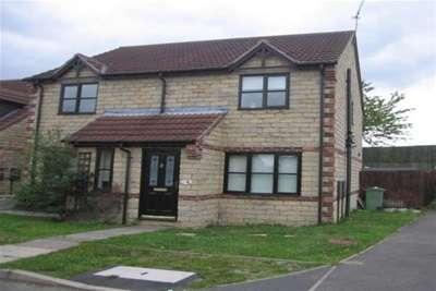 2 Bedrooms House for rent in Overmoor View, Tibshelf, DE55