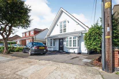 4 Bedrooms Detached House for sale in Rainham, Essex, Uk