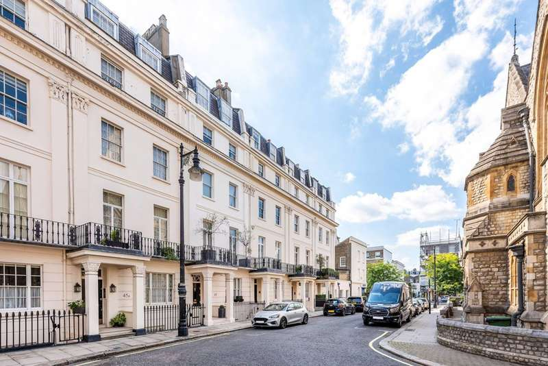 5 Bedrooms House for rent in Chester Square, Belgravia, SW1W