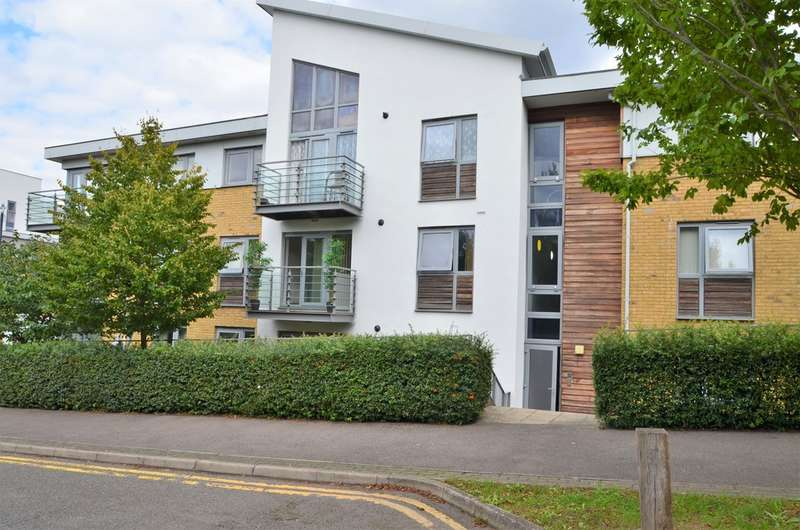 1 Bedroom Flat for sale in Stafford Gardens, Maidstone