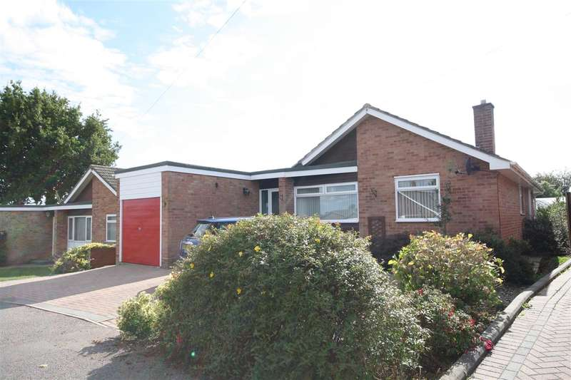 3 Bedrooms Detached Bungalow for sale in Fareham