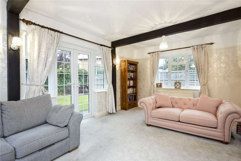 2 Bedrooms Detached House for sale in The Parade, Epsom, Surrey, KT18