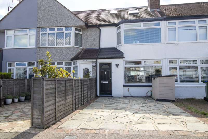 3 Bedrooms Property for sale in Sherwood Park Avenue, Sidcup, Kent