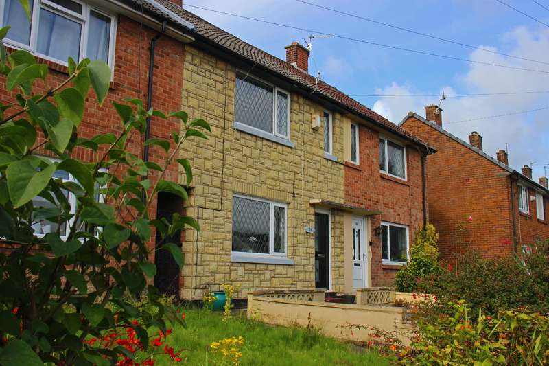 2 Bedrooms Town House for sale in Ribble Avenue, Darwen, BB3 0JR