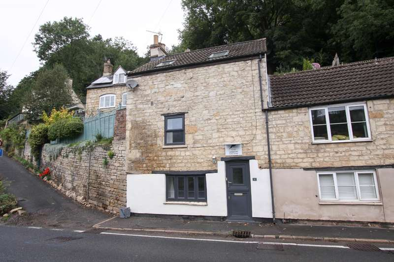 2 Bedrooms Semi Detached House for sale in St. Marys, Chalford, Stroud, GL6 8PZ