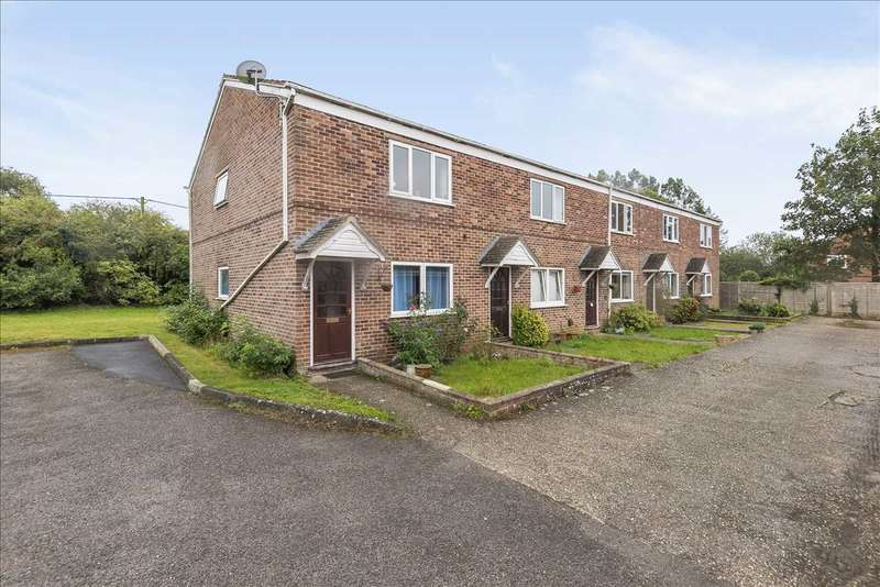 1 Bedroom Apartment Flat for sale in Crossways, Station Road, Whitchurch