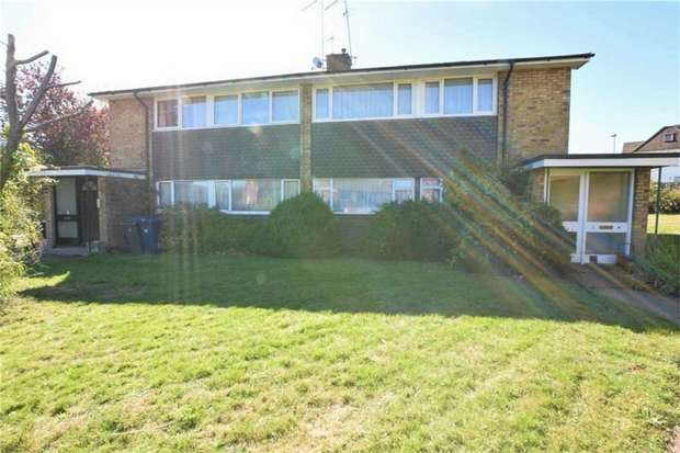 2 Bedrooms Flat for sale in The Hook, New Barnet, EN5