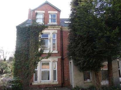 6 Bedrooms Flat for sale in Otterburn Villas South, Jesmond, Newcastle Upon Tyne, Tyne and Wear, NE2