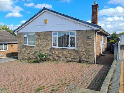 3 Bedrooms Detached Bungalow for sale in Aldham House Lane, Wombwell, Barnsley
