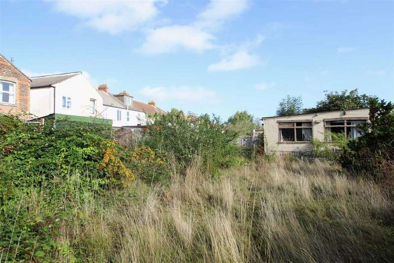 Land Commercial for sale in Vernon Road, Copnor, Portsmouth