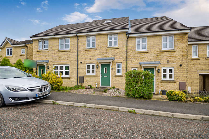 3 Bedrooms Town House for sale in Fitzgerald Drive, Woodland Park, Darwen