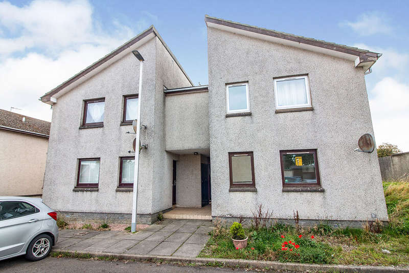 Flat for sale in Paterson Place, Montrose, DD10