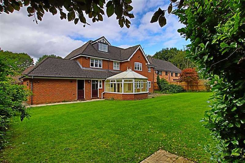 7 Bedrooms Detached House for rent in Royal Gardens, Bowdon