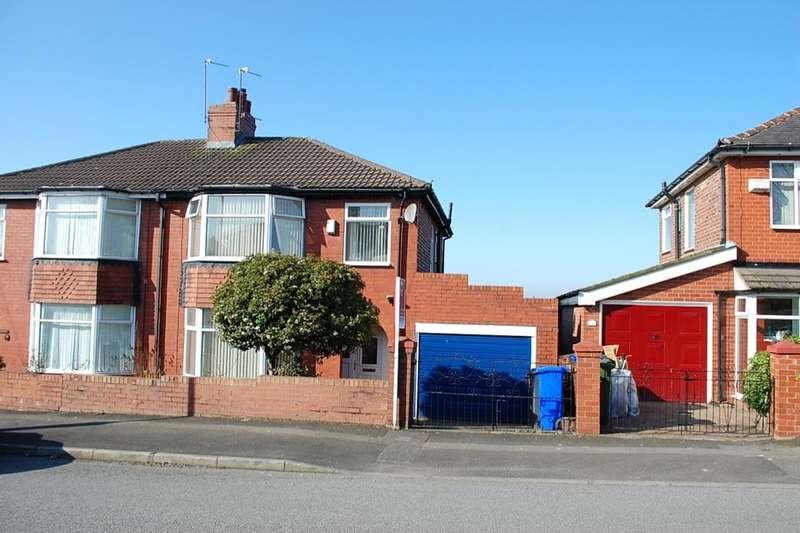 3 Bedrooms Semi Detached House for rent in Wilshaw Grove, Ashton-Under-Lyne, OL7