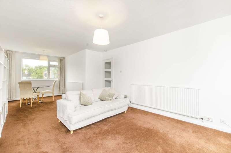 2 Bedrooms Flat for rent in Thomas A Beckett Close, Sudbury, HA0