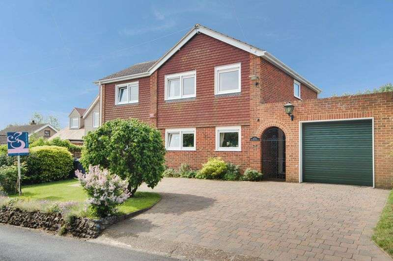 Property for sale in Bekesbourne