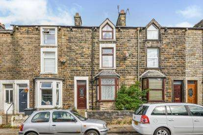 3 Bedrooms Terraced House for sale in Pinfold Lane, Lancaster, Lancashire, LA1