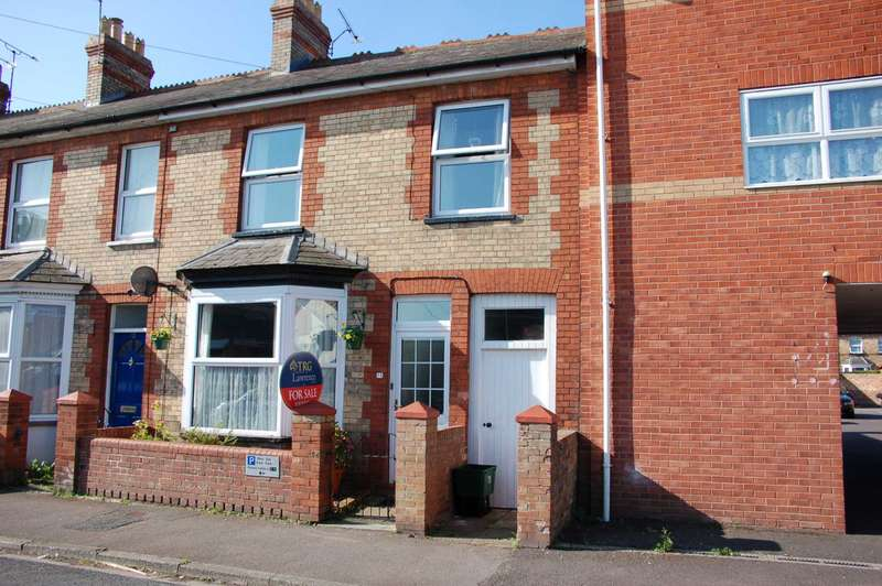 4 Bedrooms House for sale in Winchester Street