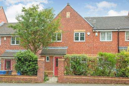 3 Bedrooms Terraced House for sale in Yew Tree Road, Manchester, Greater Manchester, Uk