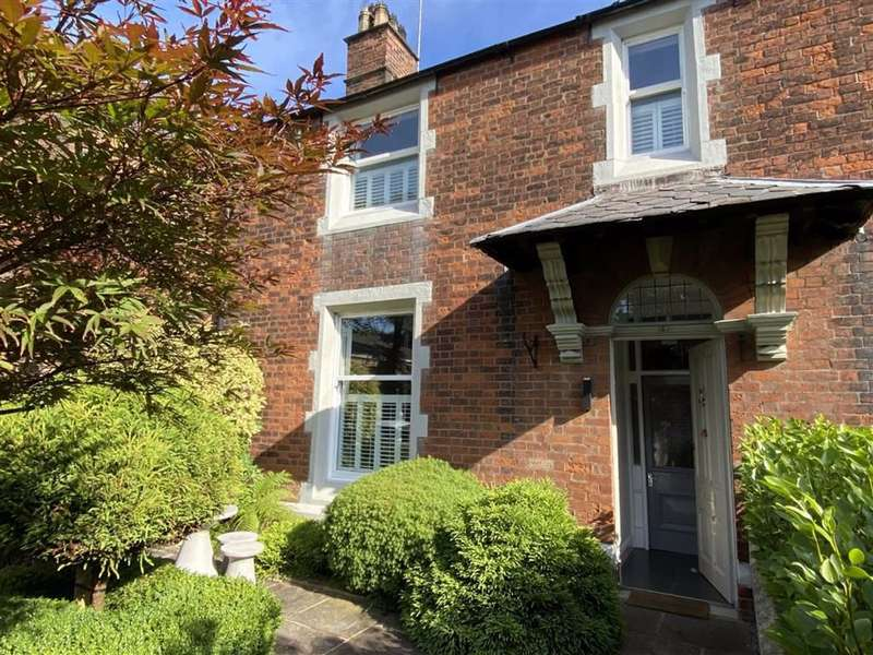 3 Bedrooms Property for sale in Hastings Place, Lytham