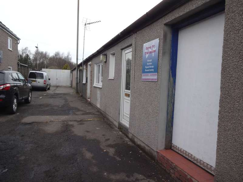 Commercial Property for rent in Eastside Unit, Kirkintilloch