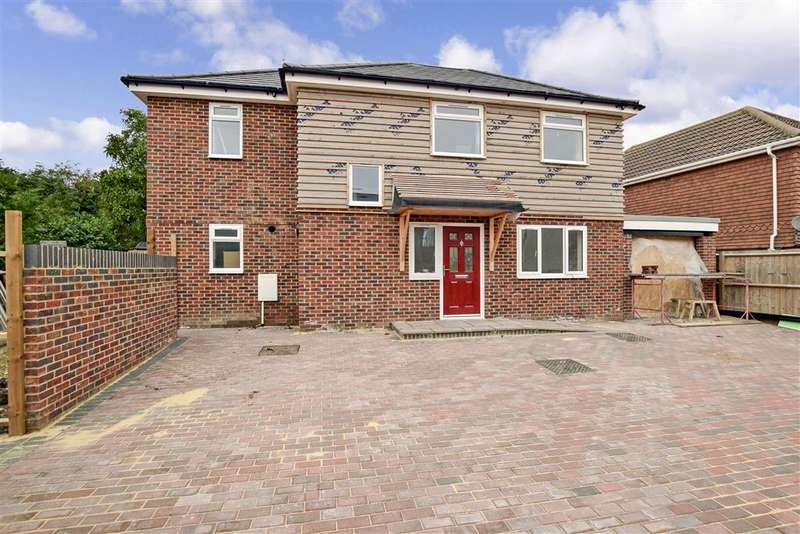 3 Bedrooms Detached House for sale in Church Street, , Cliffe, Rochester, Kent