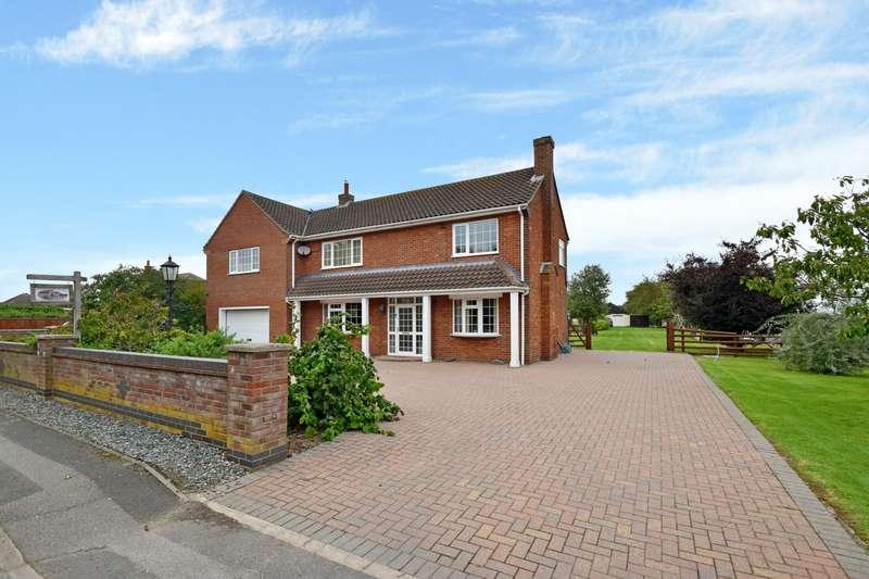 5 Bedrooms House for sale in Everingtons Lane, Skegness, PE25