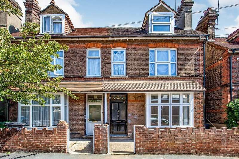 House Share for rent in Stanley Road, Watford, WD17