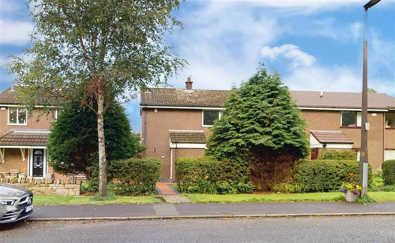 3 Bedrooms Detached House for sale in Bolton Road, Turton, Bolton, BL7 0AW