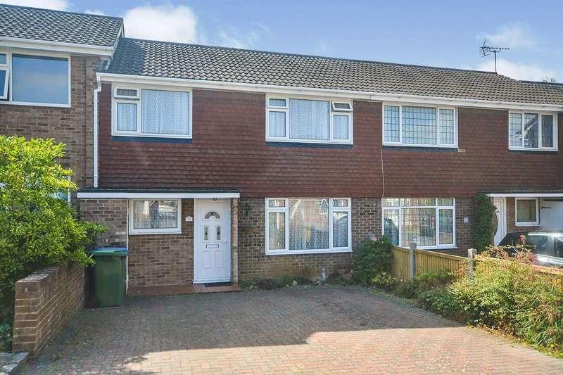 3 Bedrooms House for sale in St. Pauls Road, Boughton-under-Blean, Faversham, Kent, ME13