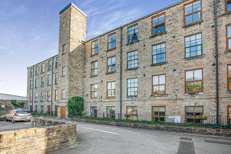 1 Bedroom Apartment Flat for sale in Victoria Apartments, Padiham, Burnley, Lancashire, BB12