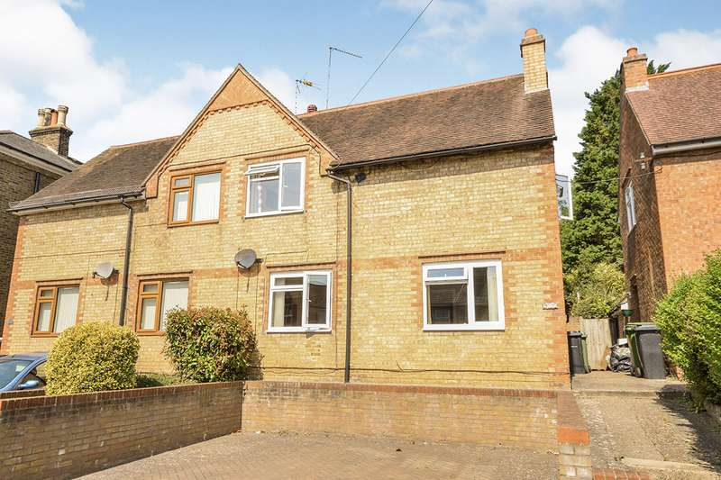 3 Bedrooms Semi Detached House for sale in Upper Fant Road, Maidstone, Kent, ME16