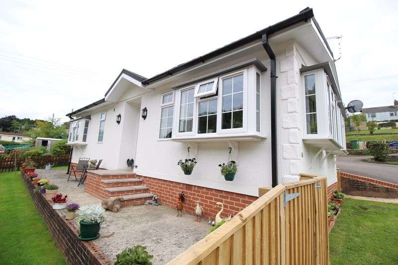 2 Bedrooms Property for sale in Railway Road, Cinderford