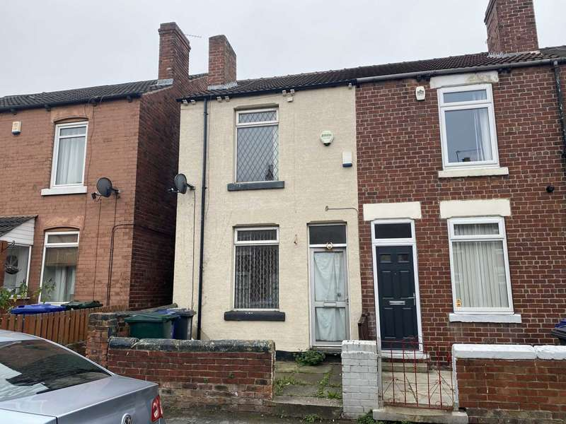 2 Bedrooms Terraced House for rent in St Johns Road, Balby