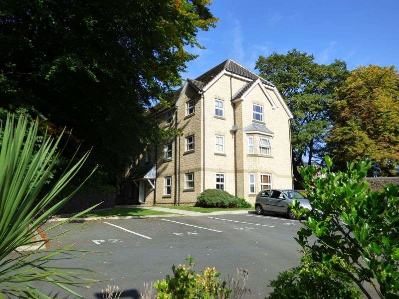 2 Bedrooms Property for sale in St. Andrews Close, Lancaster