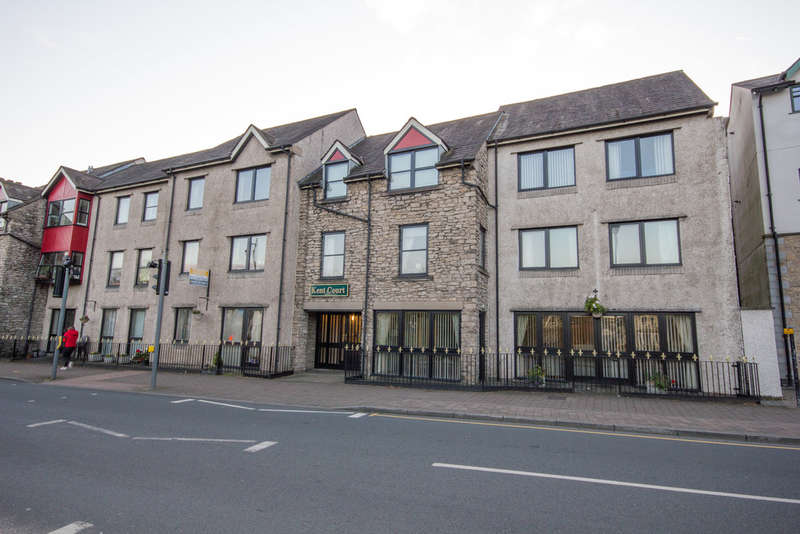 1 Bedroom Flat for sale in Kent Court, Kendal, Cumbria