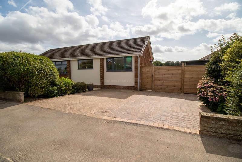 3 Bedrooms Detached Bungalow for sale in Rayls Rise, Todwick, Sheffield