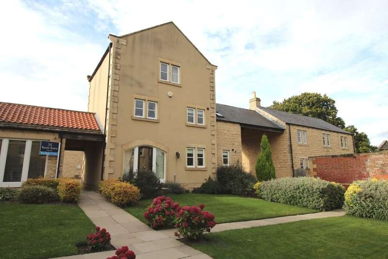 4 Bedrooms Property for sale in Barnburgh Hall Gardens, Barnburgh, Doncaster, DN5