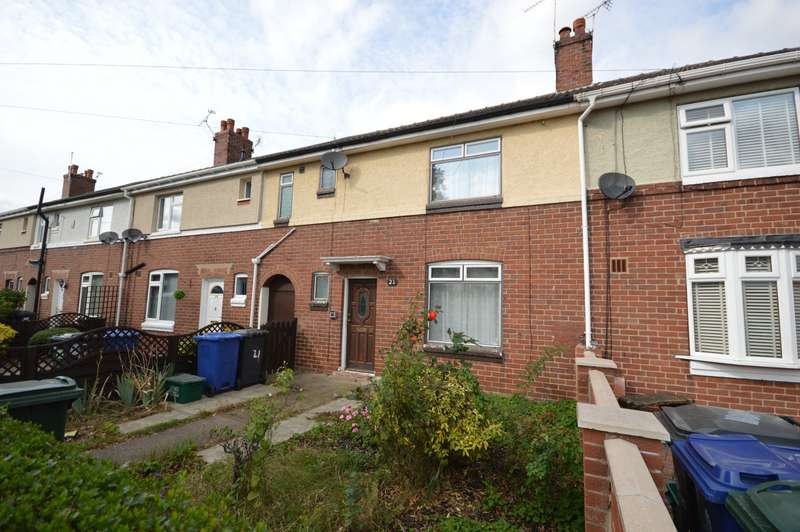3 Bedrooms Property for sale in Lime Tree Avenue, Hyde Park, DN4