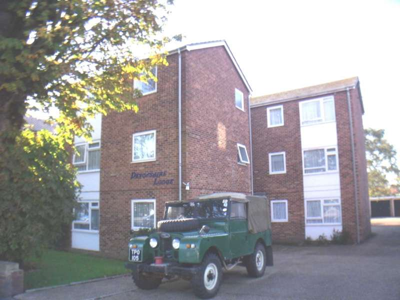 1 Bedroom Flat for rent in Seaside, Eastbourne