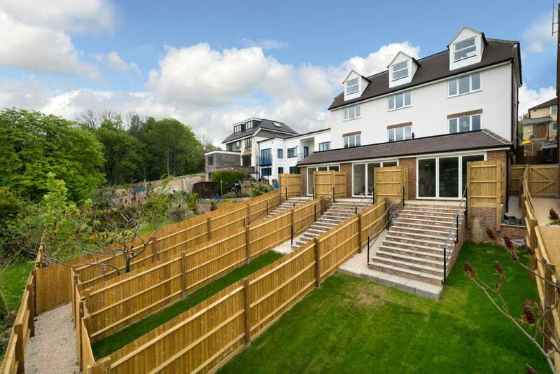 3 Bedrooms House for sale in Sunnyhill Road, Boxmoor