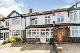 5 Bedrooms Terraced House for sale in Grange Road, South Croydon
