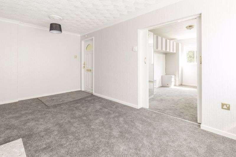 1 Bedroom Property for sale in Medlock Crescent Bettws, Newport