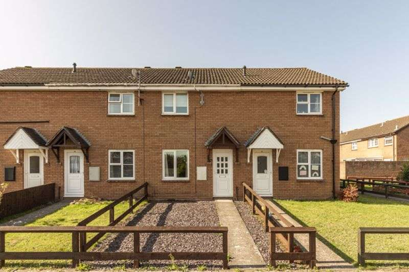 2 Bedrooms Property for sale in Railway view, Caldicot