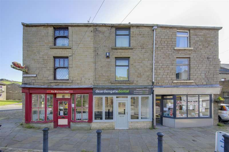 Shop Commercial for sale in Deardengate, Haslingden, Rossendale